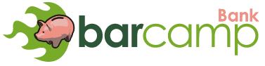 Logo BarCampBank